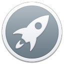 Apple Launchpad Border icon