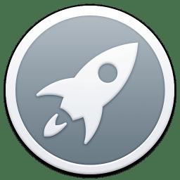 Apple Launchpad Border icon