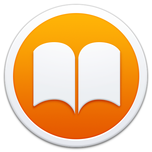 Apple Books Border icon