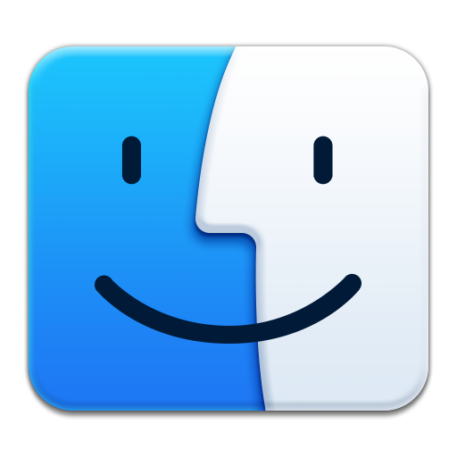 Apple-Finder icon