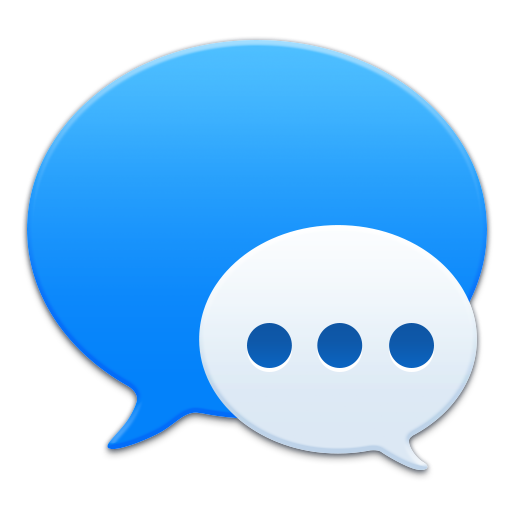 Apple-Messages icon