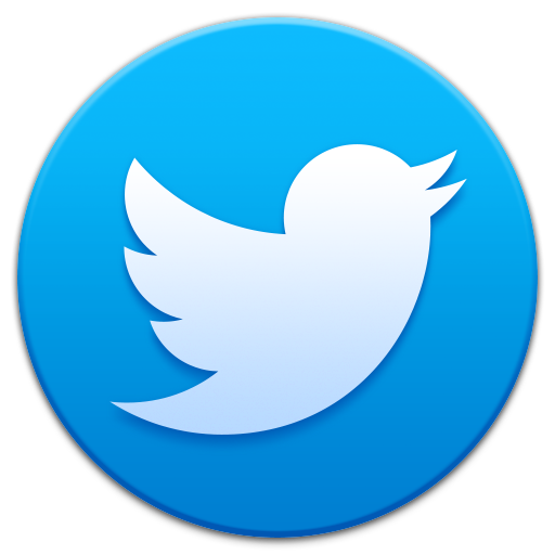 Twitter Icon | Smooth App Iconset | Ampeross