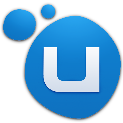 Uplay Icon | Smooth App Iconset | Ampeross
