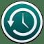 Apple-Timemachine-Border icon