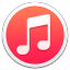 Apple iTunes Border icon