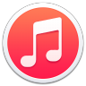 Apple-iTunes-Border icon