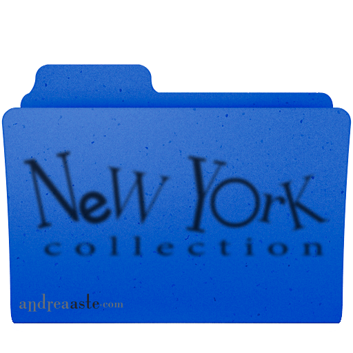 new york collectio icon