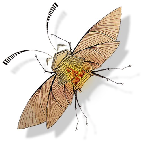 Persianatus icon