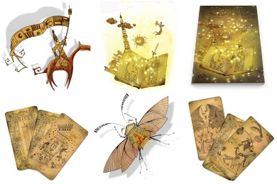 Tarot Icons