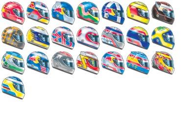 2006 Lid Grid Icons