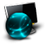 Web icon