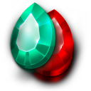 Agate icon
