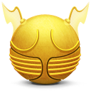 Golden-Snitch icon