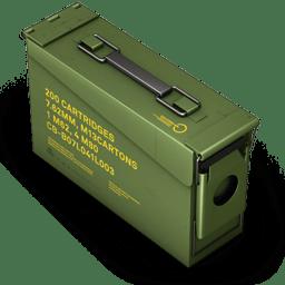 Ammo 1 icon