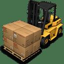 cargo 1 icon