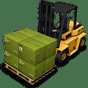 Cargo 2 icon