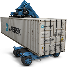 Maersk 3 icon