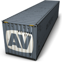 AV icon