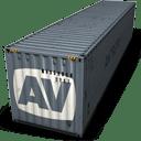 AV icon