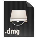 File-DMG icon