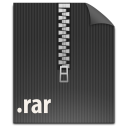 File RAR icon
