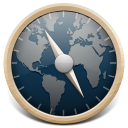 Safari Blue icon