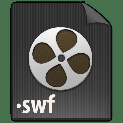File-SWF icon