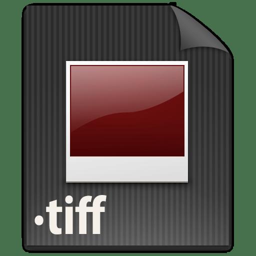 File-TIFF icon