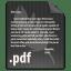 File PDF icon