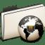 Folder-Web icon
