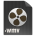 File-WMV icon
