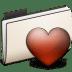 Folder-Favorite icon