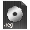 File-REG icon