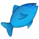 1 Fish icon