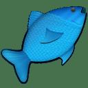 1 Fish icon