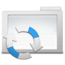 Folder-Arrows icon