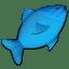 1-Fish icon