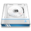 Disc-Drive icon