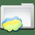 Folder-Nimbus icon