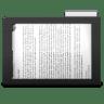 Folder-Dark-Documents icon