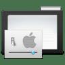 Folder-Dark-Preferences icon
