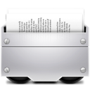 1 Documents icon