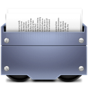 2 Documents icon