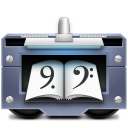 2 Library icon