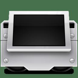 1 Desktop icon