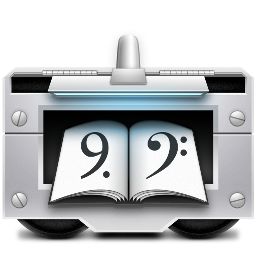 1-Library icon