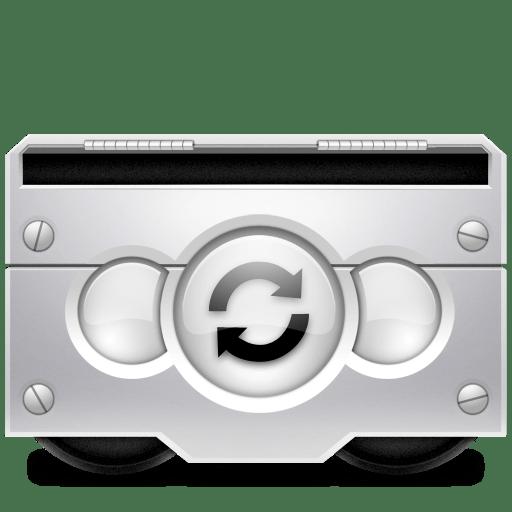 1-Public icon