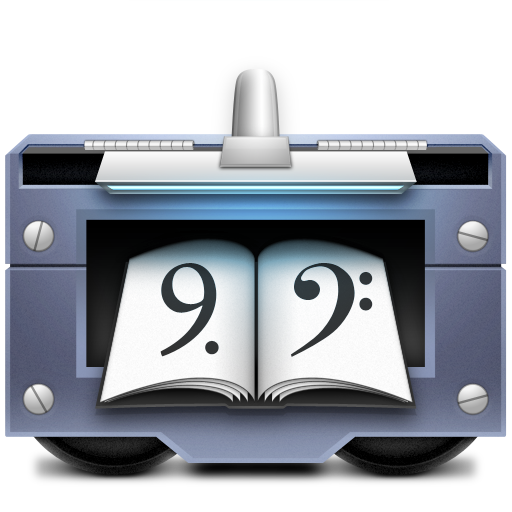 2-Library icon