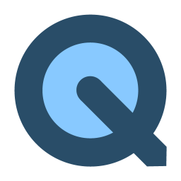 appicns Quicktime icon