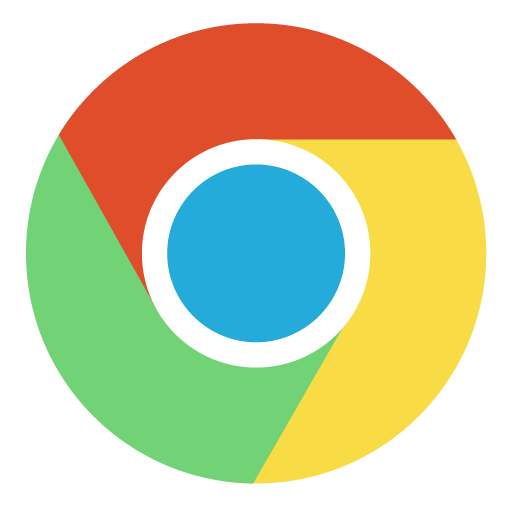 Appicns-Chrome icon